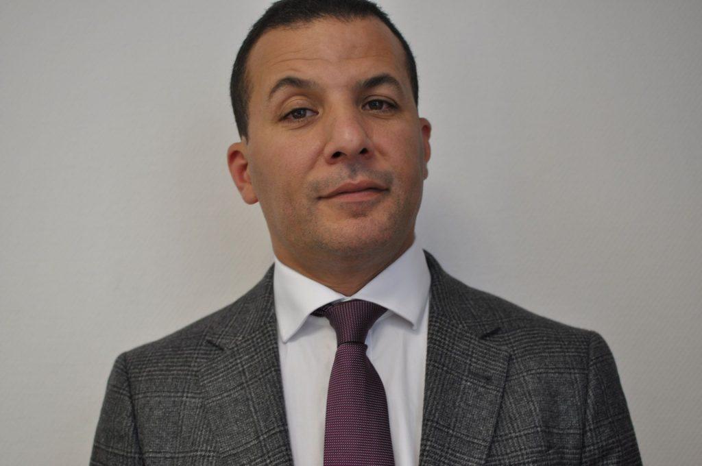 Ali Abdellaoui