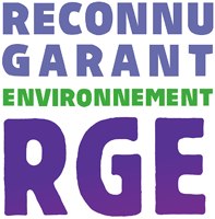 Reconnu Garant Environnement